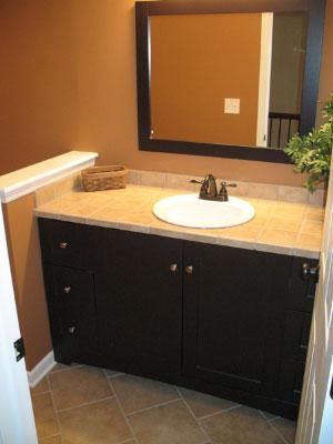Bathroom Remodeling Photos Innovative Renovations Dayton OH - Regency home remodeling